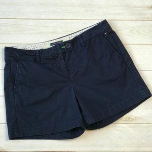 Tommy Hilfiger Navy Size 8 shorts